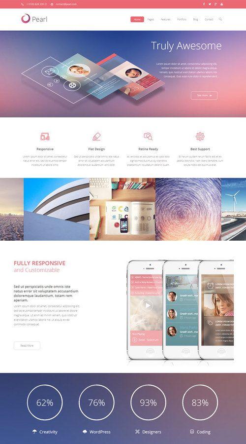http://sundaestudio.com  @ Pearl WordPress Theme for Corporate Business ☻ ☺ ✿