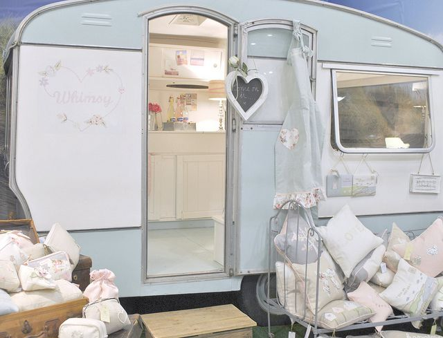 if to have a motor home so like this one! LOVE <3