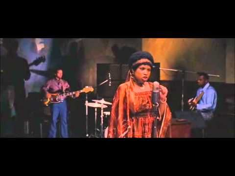 The Dreamgirls Jennifer Hudson's One night only version (before Beyonce stole it)