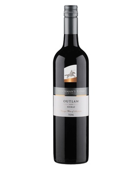 Stockman's Ridge Wines - Outlaw Shiraz 2009