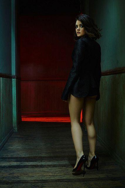 Люси Хейл – новые фото, портреты и фотосессии