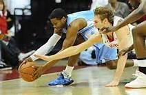 ACC Basketball Tournament -