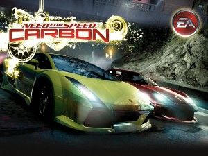 Need For Speed Carbon Highly Compressed Full PC Game & Serial Keys