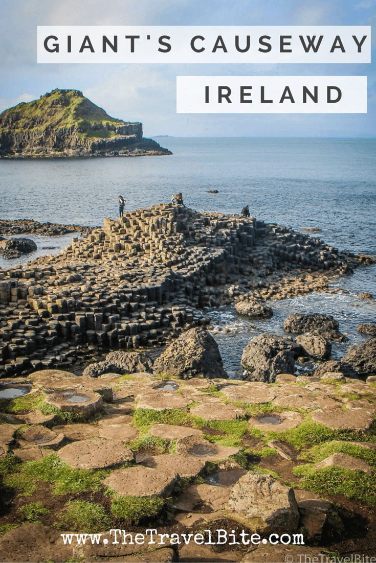 ireland travel essays