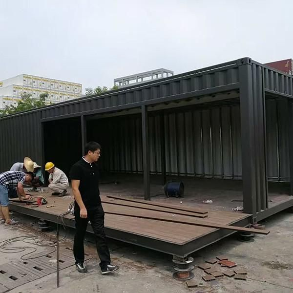 Product Specificationthis Container House Consists Of 2 40ft Container This Price 16 250 Do Not Container House Sea Container Homes Shipping Container Homes