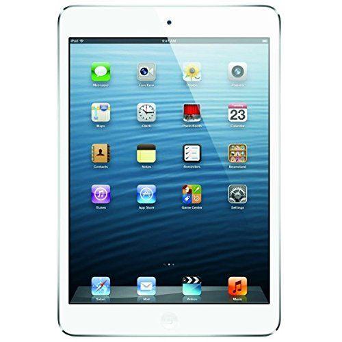 Apple 64GB iPad Mini with Retina Display (Wi-Fi   T-Mobile) – Silver