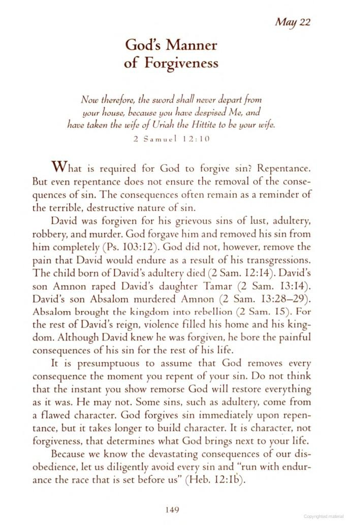 Experiencing God Day-by-Day: Devotional - Henry Blackaby, Richard Blackaby - Google Books