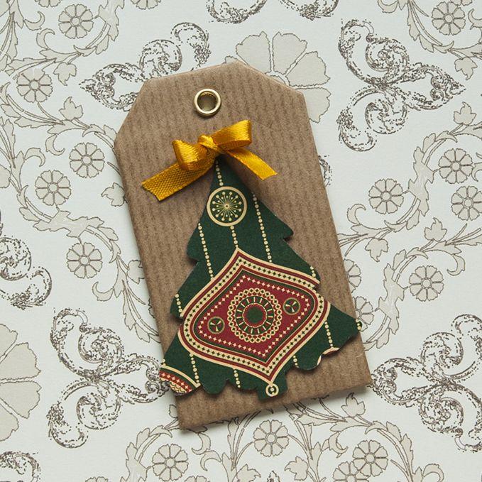 Christmas Tag Craft Ideas Pinterest Christmas Tag
