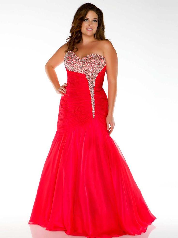 plus size pageant dress under 100 dollars Fabulouss By