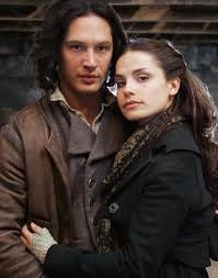 Tom Hardy & Charlotte Riley ~ Cathy and Heathcliff.....Wuthering Heights