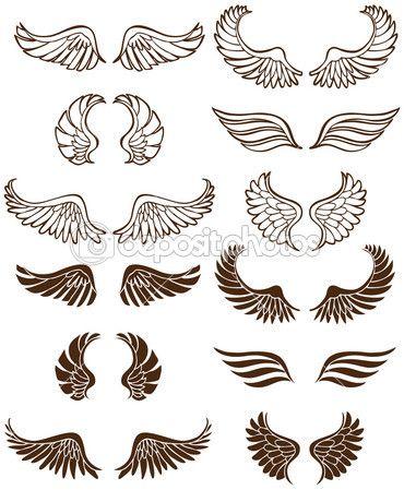 asas de anjo imagens - Pesquisa Google