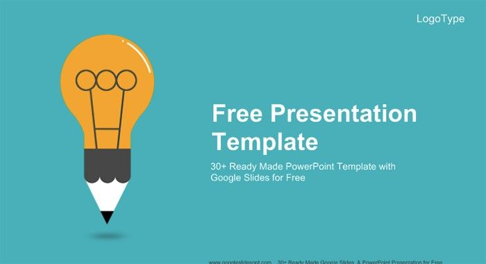 35 Best Free Google Slides Themes 2018 Powerpoint Template Free Free Powerpoint Templates Download Free Ppt Template