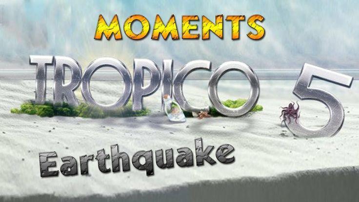 Presidente, I'm shaking, You're shaking, Everyone i shaking in Tropico 5 ! #Tropico #Tropico5