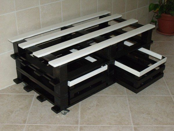 19 best ideas about meuble tv diy on pinterest a tv. Black Bedroom Furniture Sets. Home Design Ideas