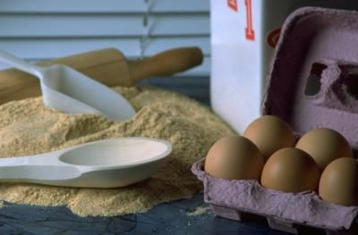 PICK YOUR RIGHT PROTEIN. This article tells you why and how to incorporate Egg-White Protein Powder to your diet.
