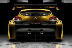renault   Galería de fotos : Renault Mégane Trophy