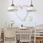 5 interieurtrends voor houten meubelen voor 2013 en 2014