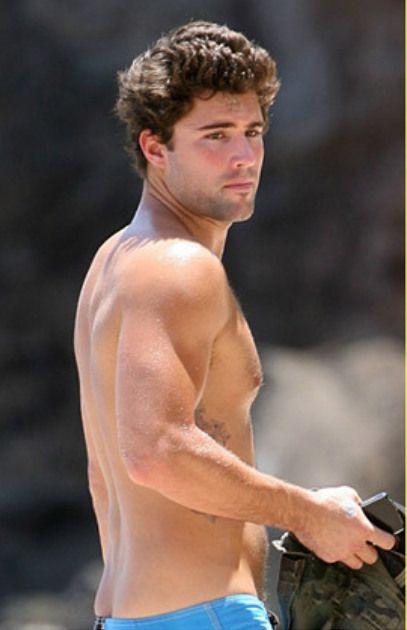 Brody Jenner.... Hottest Man ever!!!