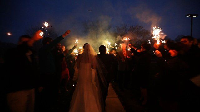 Wedding Photography as well as your Wedding Videographer are a very crucial part of your wedding day in an Indiana wedding video to make sure that all the special moments are being captured.