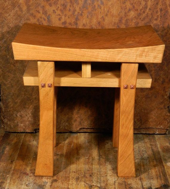 Wooden Japanese Stools ~ Best images about japanese styles on pinterest anchor
