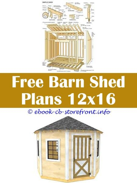 10 Wealthy Clever Tips Utility Shed Building 9x12 Shed Plans 9x12 Shed Plans Nz Shed Plans Garden Shed Plan Diy