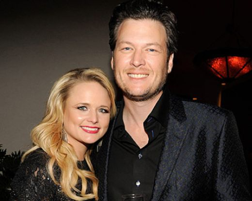 Blake Shelton, Miranda Lambert Issue Divorce Statement: Not the Future We Envisioned...The Latest In Hollywood Gossip!