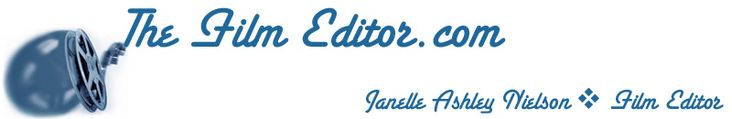 Film Editor's Dictionary: A helpful glossary of film editing related terms