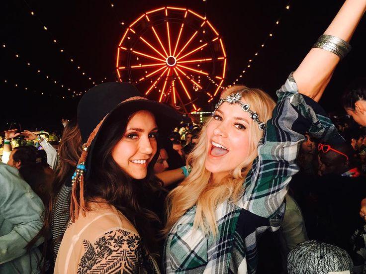 Worst night of our lives  #Coachella @sabinagadecki  by ninadobrev