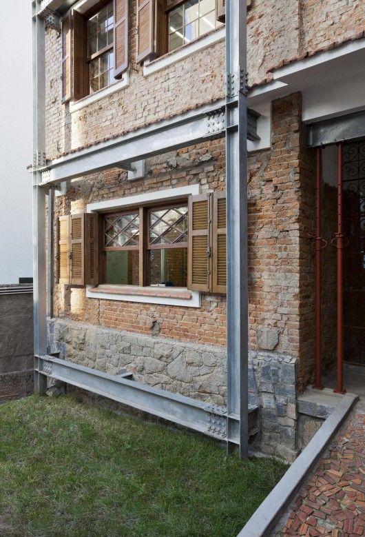 Marilia Project / SuperLimão Studio Architecture