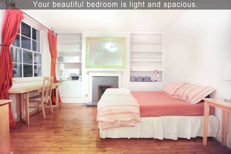 Check out this awesome listing on Airbnb: Brilliant Fulham Experience-1BR Apt in London