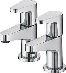 Bristan Quest Bathroom Basin Taps Pair 42751 Designed and engineered in the UK, the Bristan Quest range combines contemporary style with reliable function, ideal for any bathroom. Ceramic disc technology for longer lasting performance, reducing  http://www.comparestoreprices.co.uk/january-2017-9/bristan-quest-bathroom-basin-taps-pair-42751.asp