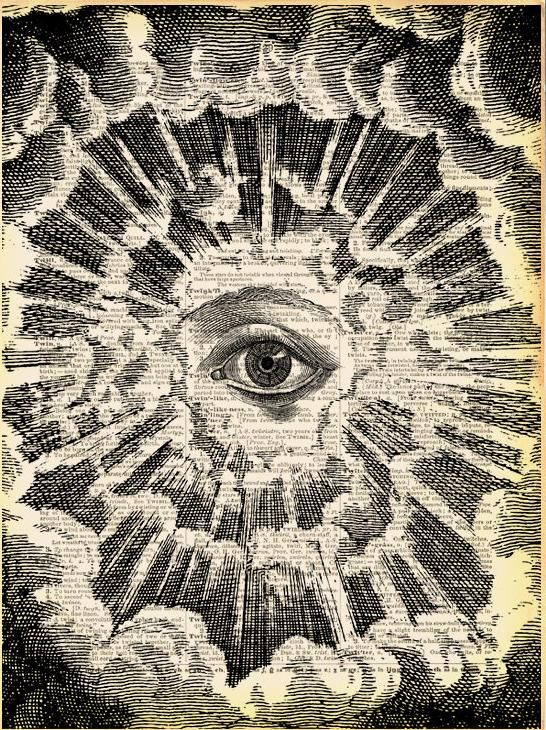 Best 25 All Seeing Eye Ideas On Pinterest All Seeing