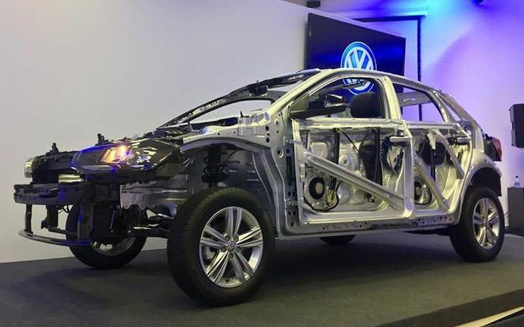 El VW Polo brasileño tendrá un motor 1.0 turbo con 128 caballos - http://tuningcars.cf/2017/07/27/el-vw-polo-brasileno-tendra-un-motor-1-0-turbo-con-128-caballos/ #carrostuning #autostuning #tunning #carstuning #carros #autos #autosenvenenados #carrosmodificados ##carrostransformados #audi #mercedes #astonmartin #BMW #porshe #subaru #ford