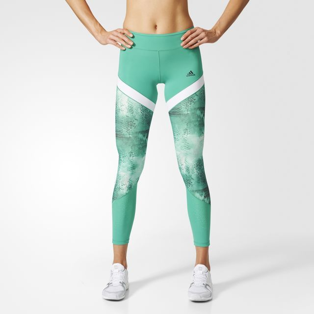 adidas - Ultimate Long tights