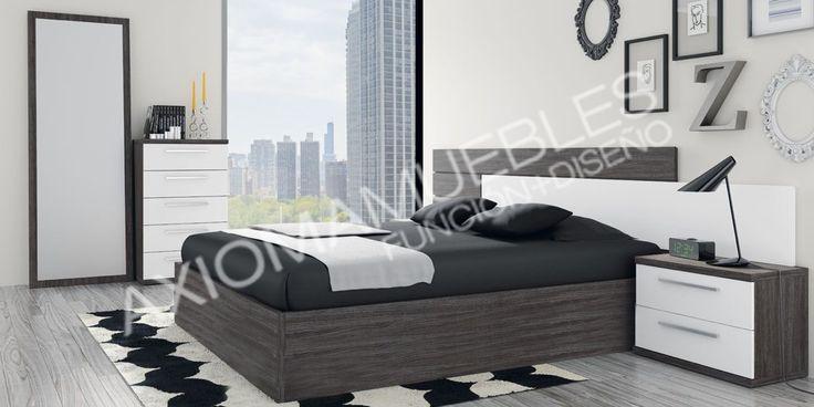 Cabeceras de cama modernas juveniles buscar con google - Camas juveniles modernas ...
