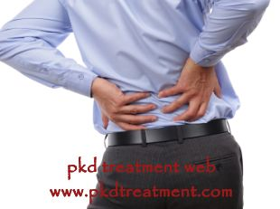 Can cyst on kidney cause pain? As we know, kidney cyst is a common type of kidney disease for people older than 50 years old, and the kidney cyst refers to fluid filled sac formed on kidney, which can be caused by many factors. In the following article, we will talk about whether kidney cyst can cause pain for patients. If you still have any questions after reading, you can leave a message below, or you can also send e-mail to pkd-treatment@hotmail.com, our on duty doctor will contact you…
