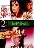 Man of La Mancha/The Fantasticks [2 Discs] [DVD]