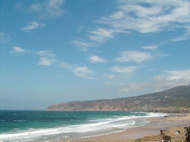 A Praia do Guincho, frequentada por amantes de surf, kitesurf … é um dos …   – Destinos