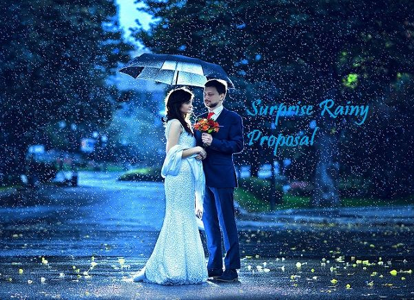 Married Couple Wallpaper With Quotes Propose Day Rain Whatsapp Status Dp Valentinesday