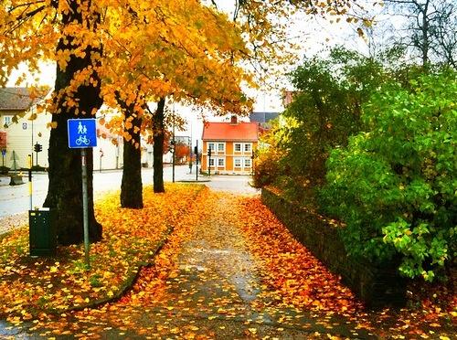 Kristiansand, Norway ~home of Farmor's family