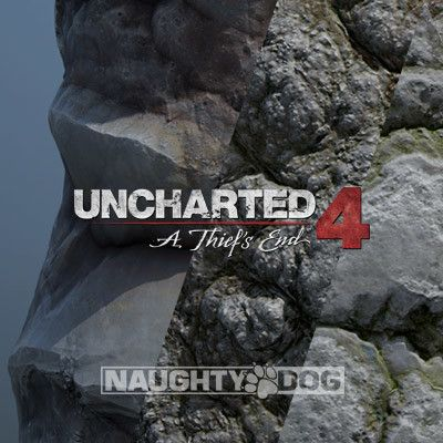 Uncharted 4   Dive   Rock Materials, Bradford Smith on ArtStation at…