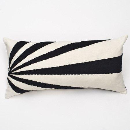 ANKASA - Deco - Rockerfeller Building Pillow