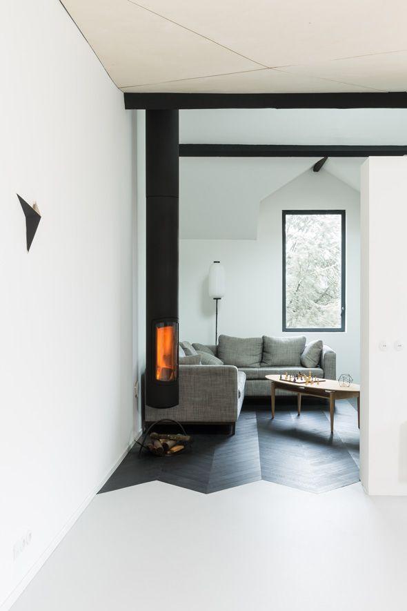 18 best slimfocus focuscheminee images on pinterest. Black Bedroom Furniture Sets. Home Design Ideas