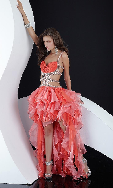 The Worst Prom Dresses