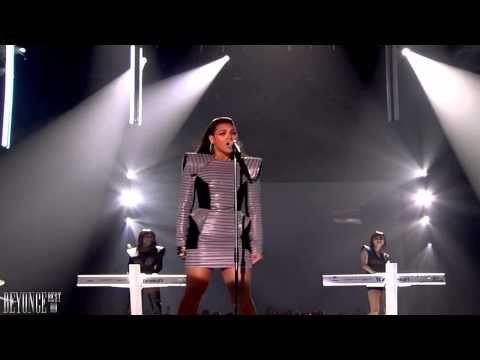 Beyonce / Live EMA