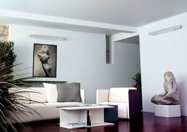 Nástěnné svítidlo RENDL RED R10090  Nástěnné svítidlo bez zásuvky určené k montáži na stěnu k připojení na el. rozvod #rendl #red #svítidlo, #osvětlení, #světlo, #light #modern #moderní #indoor #room #interier #interior