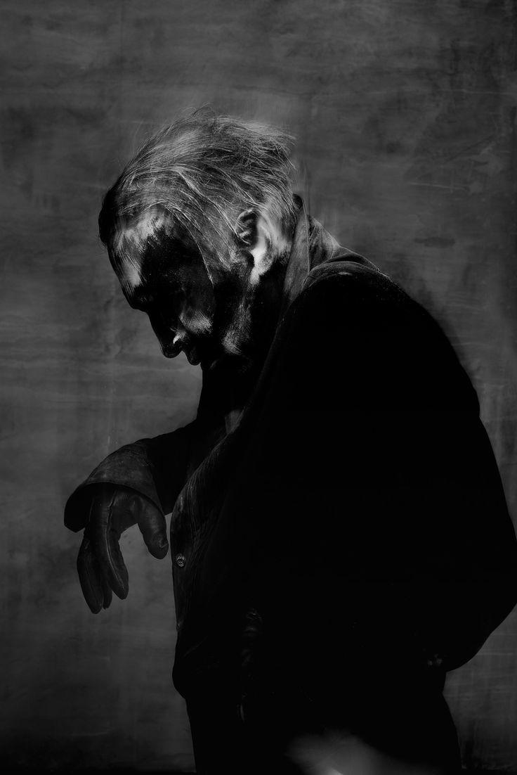 marilyn manson the pale emperor album artwork photography by nicholas - Marilyn Manson This Is Halloween Album