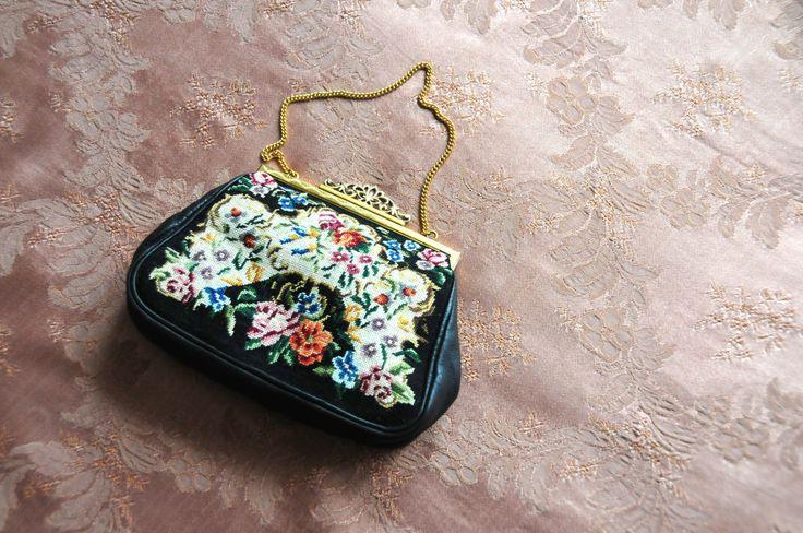 Vintage Satin Silk Bedspread Bedcover Duvet Cover, Coverlet, Mallow Pink Brocade Bedcover, Gypsy Bedding, Boudoir Coverlet by ColoursAndSoul on Etsy