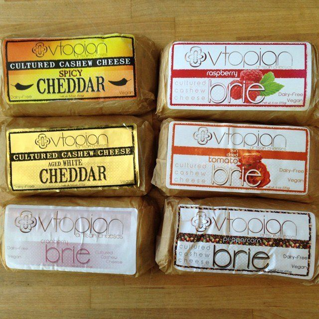 <p>Yes, vegan cheese is better than ever. These vegan cheeses are kinder, healthier and utterly delicious. Looking and tasting these cheeses makes you understand Why the Future of Artisanal Cheese is Vegan and why the future itself is vegan.</p>