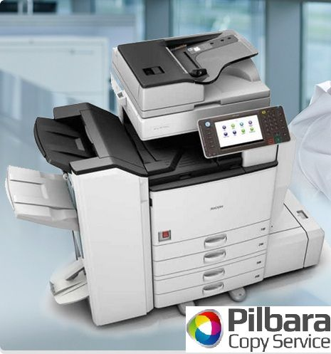Looking for photocopier for high volume photocopying in Karratha? Pilbara copy service offer the best service possible. Our product specialists also provide output management and infrastructure solutions, such as an assessment process to uncover the costs of a client's current printing and imaging environments. http://pilbaracopy.com.au/